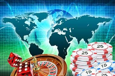 World casinos
